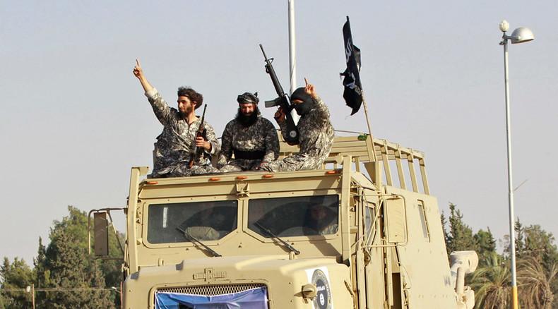Scotland Yard recruiting convicted terrorists to counter ISIS propaganda