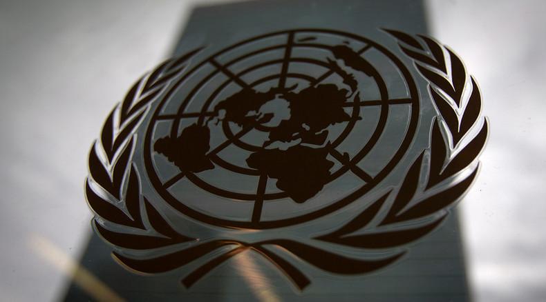 Top senator urges UN to punish nations that impose unilateral sanctions