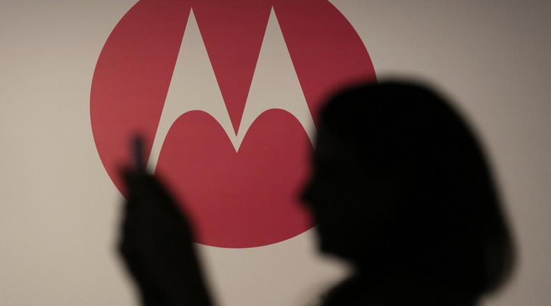 Motorola may return to Russian market in October