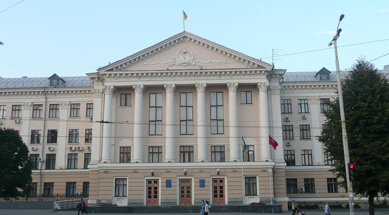 Balkanization? Southeast Ukrainian region demands greater autonomy