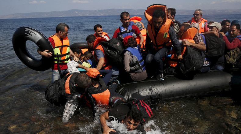 'Show some humanity!' Amnesty attacks govt over migrant crisis response