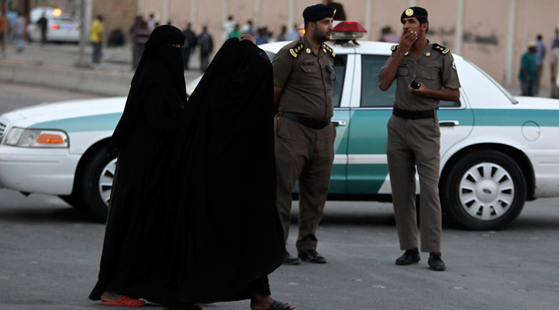 No woman, no vote? 'Only 16 female voters' registered for Saudi municipal elections