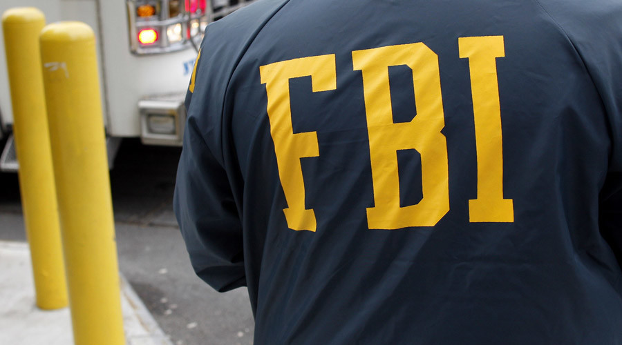 FBI alert warns of Middle-Eastern males 'approaching' US military families
