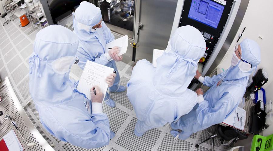 Quantum scientists create 'quietest-ever gas'
