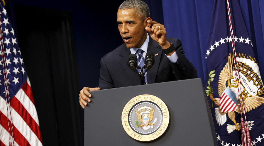 29 top US scientists pen letter to Obama on 'unprecedented' Iran deal
