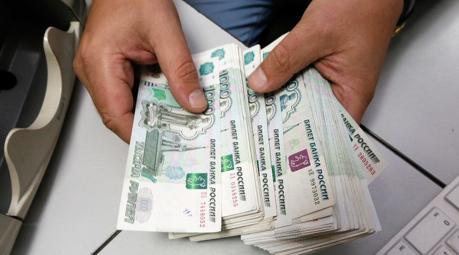 China approves usage of ruble instead of US dollar for border city