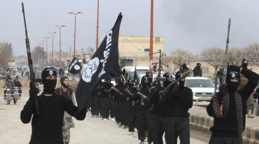 'US meddling in Mid-East led to rise of radical extremism'