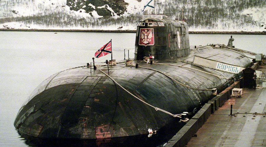 The day the Kursk sank: 15 years on, Russia remembers one of worst-ever submarine tragedies