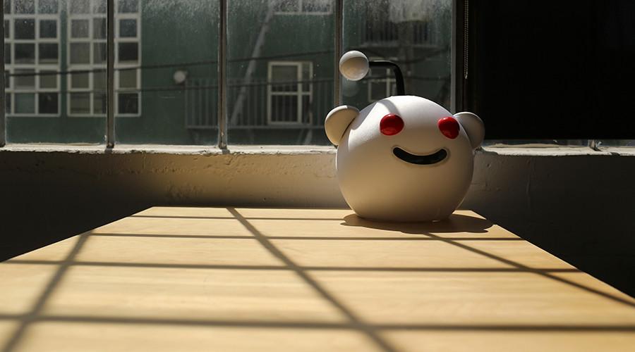 Russia mulls blocking Reddit over pot-growing thread