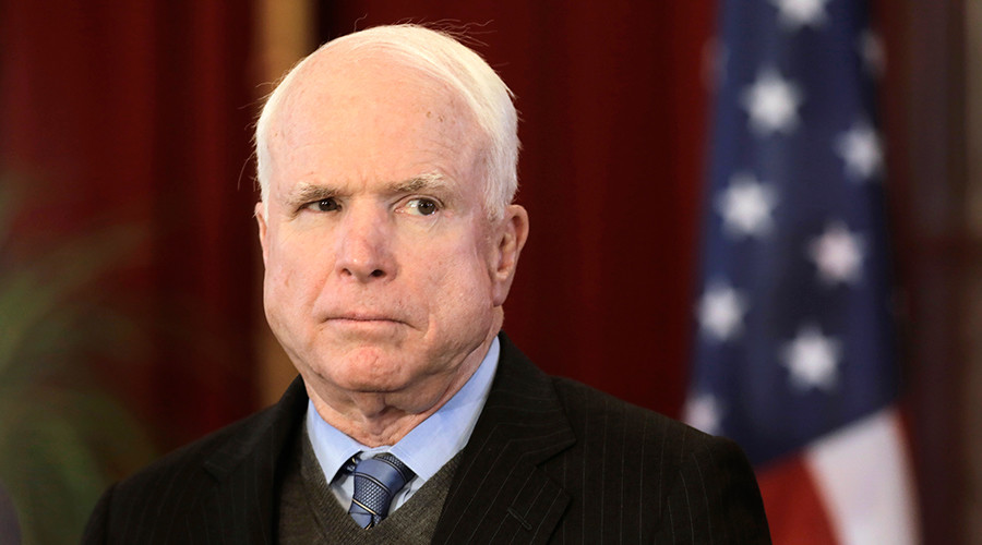 Trump is right (but only on this): McCain is no war hero