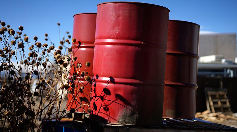 Black sea: IEA warns of biggest oil oversupply in 17yrs