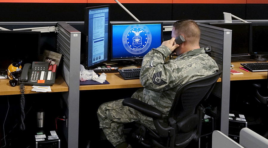 ISIS releases 'hit list of US military personnel', claims hacking victory