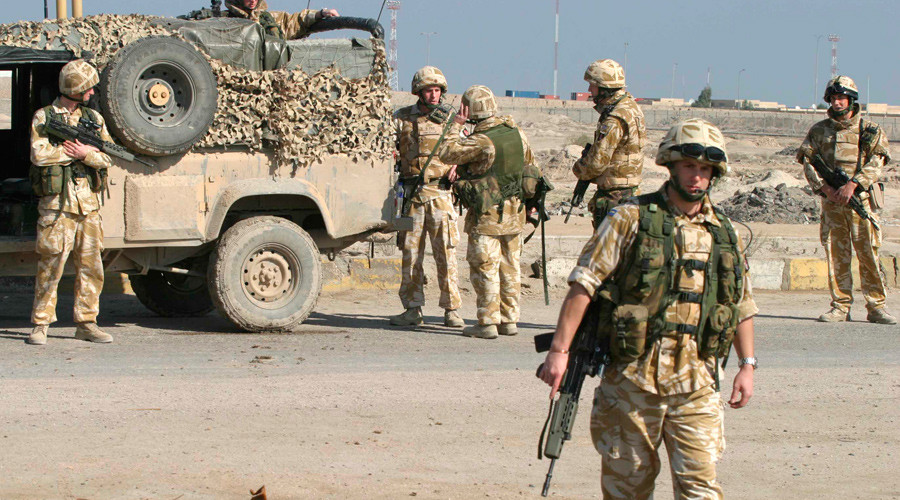 Iraq War justice: Families of killed UK soldiers demand immediate publication of Chilcot report
