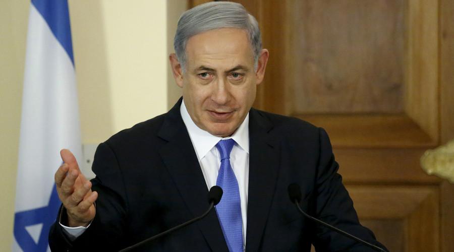 45,000 demand Israel PM Netanyahu's arrest for 'war crimes' during UK state visit