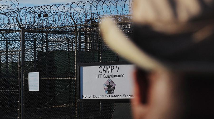 Obama Gitmo plan moves prison to US, leaves prisoners in limbo – ACLU