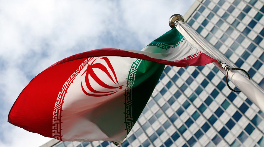 Iran discloses info about past nuclear activities to IAEA