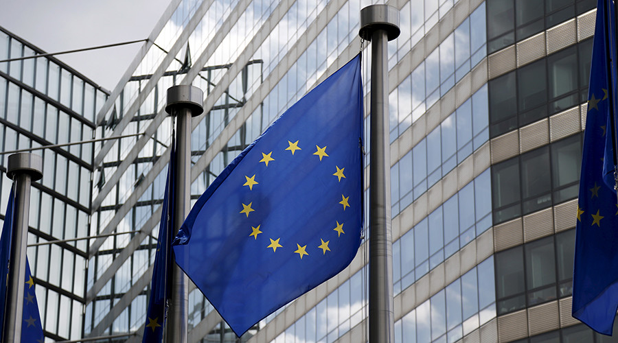 'EU spends millions on propaganda as it loses battle to win people over'
