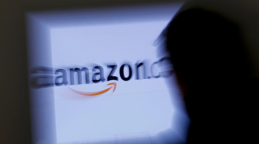 Amazon UK staff forced to work like 'above average robots' – trade union