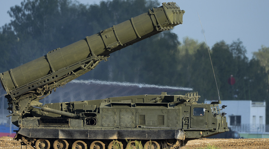 Russia & Iran reach agreement on S-300 air defense systems delivery – deputy foreign minister