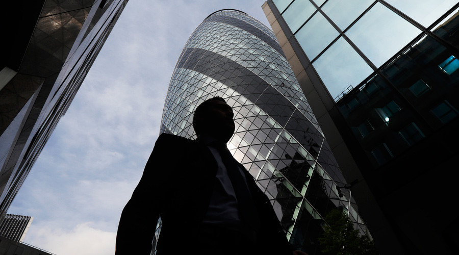 Forex scandal: White collar criminals must face jail not fines, say UK experts