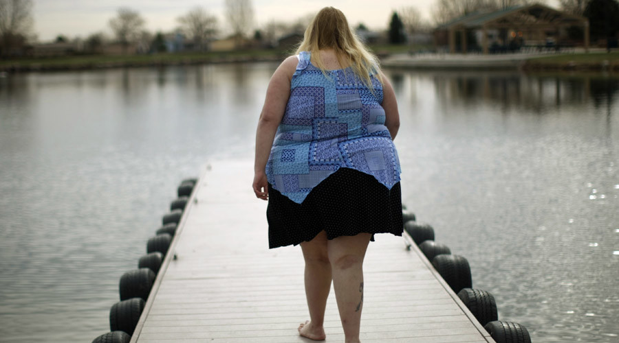 No need for diets & exercise? Scientists find obesity gene with off switch!
