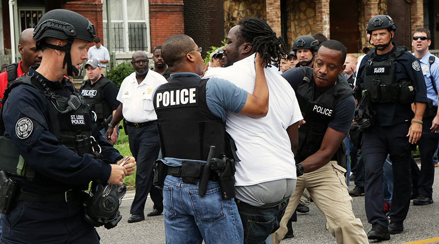 DOJ reports on policing Ferguson unrest could cost taxpayers more than $1mn