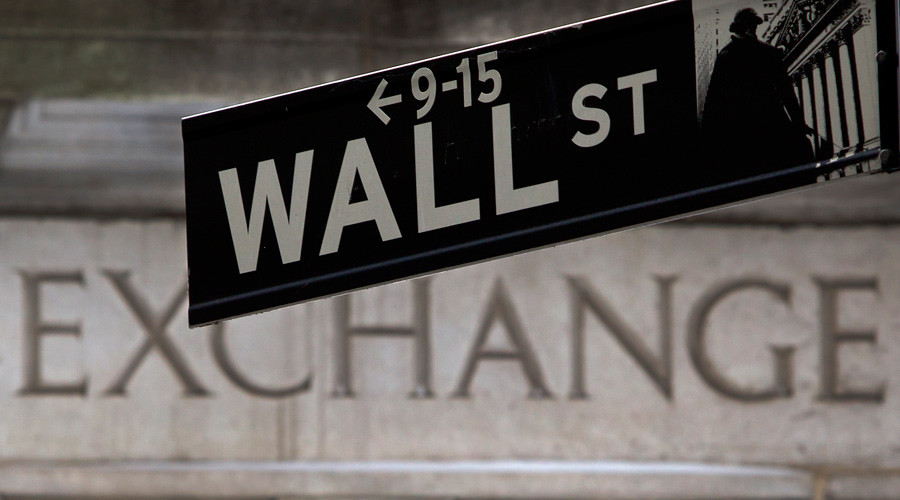 Black Monday: Wall Street plummets 1000 points at opening bell