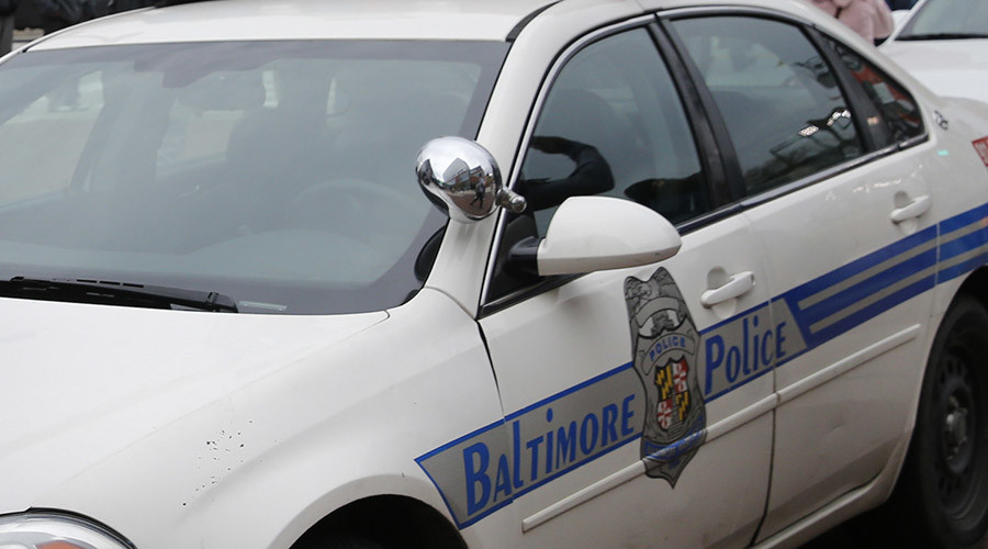 Maryland legislation would ban police 'rough rides'