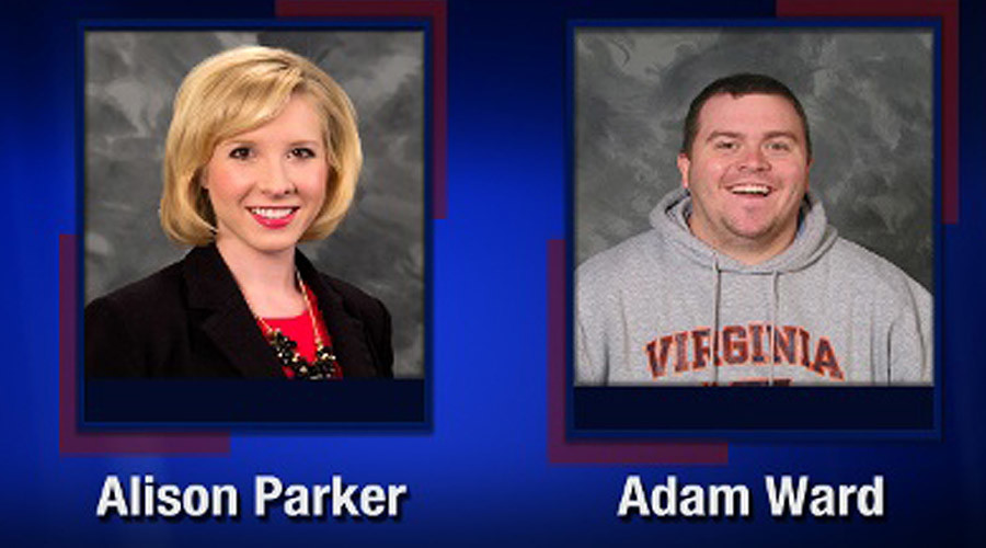 Virginia shooting victims: Tributes paid to Alison Parker and Adam Ward