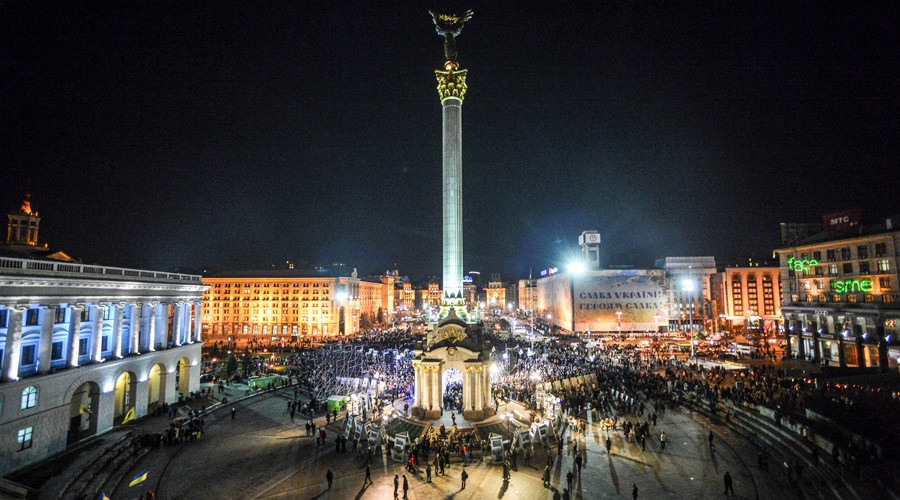 Ukraine agrees 20% debt haircut with creditors, Russia refuses to take part