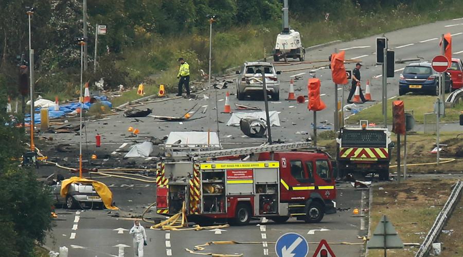 Shoreham Car Accident Today