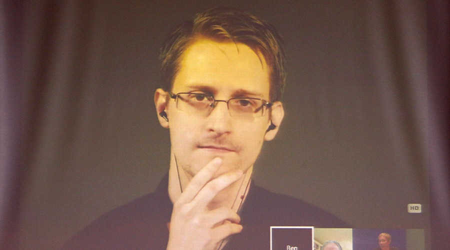US pressured Norway to arrest & extradite Snowden, seize all devices – documents