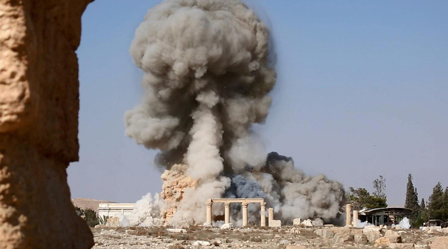 American taxpayers spend nearly $10 million a day fighting ISIS