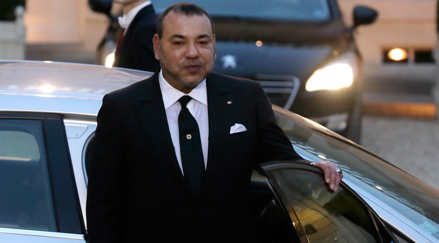 2 French journalists arrested for allegedly 'blackmailing' Moroccan king