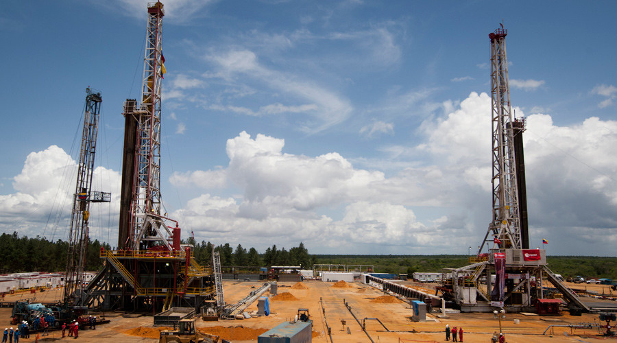 'Only way to increase oil prices - reduce production'