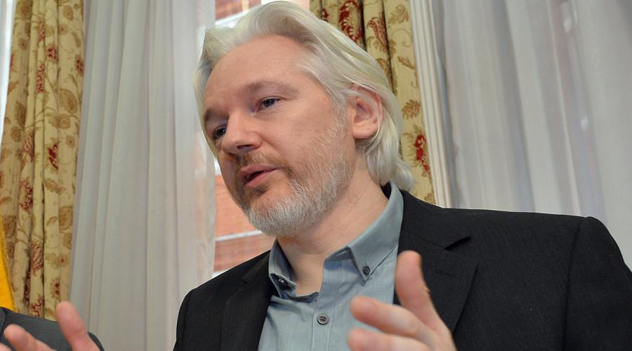 Sweden to hold talks with Ecuador over Julian Assange
