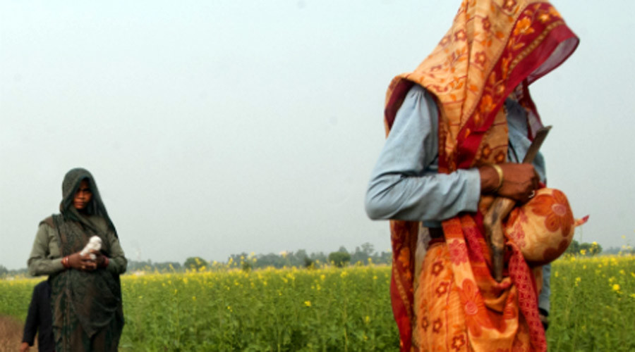 Sentenced to rape?! 1,000s call for action as Indian community council 'orders' abuse of 2 sisters