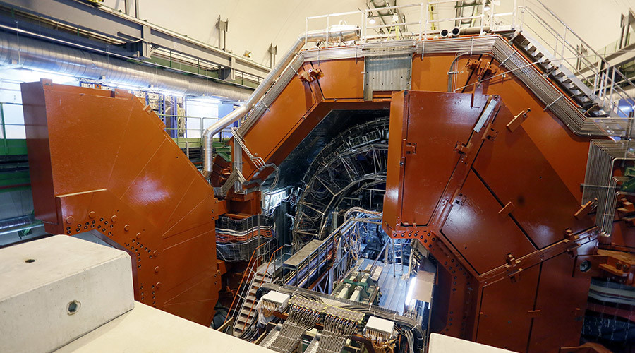 New Large Hadron Collider study may overturn Standard Model of physics