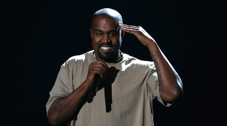 Freedom of speech but no freedom of thought: Kanye floods Twitter with political and life advice