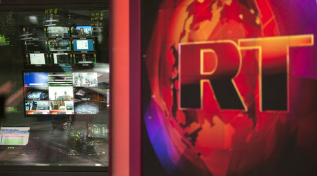 German media regulator finds no reason to ban broadcast of RT Deutsch on local channel