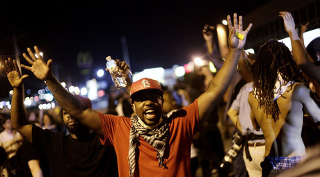 What about Jamyla? Lack of activism after Ferguson death draws criticism