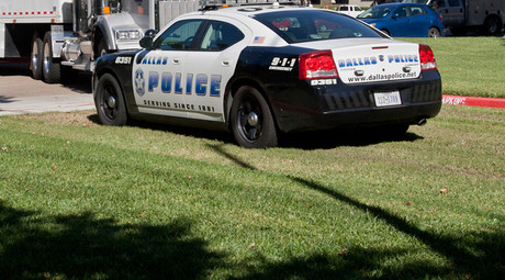 Arlington PD fires officer who killed Christian Taylor