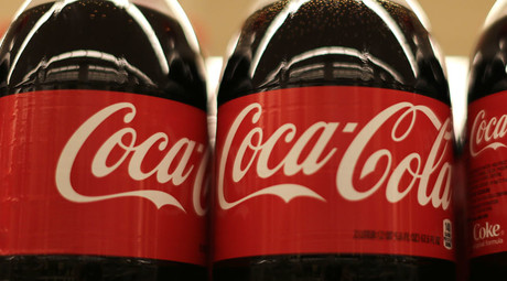 'Front group': Coca-Cola funds scientists who stress exercise not diet to avoid obesity