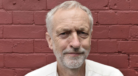 Anti-austerity Corbyn on track to lead Labour Party – YouGov poll