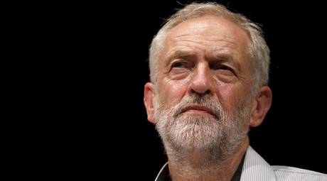 Holocaust denial, anti-Semitism claims 'ludicrous' – Corbyn