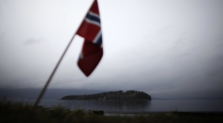 Cheap oil drags on Norway's economy