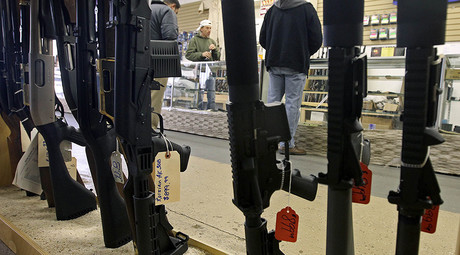 Virginia shooting intensifies gun control debate