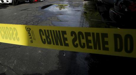 Professor killed at Delta State University, suspected gunman reportedly dead