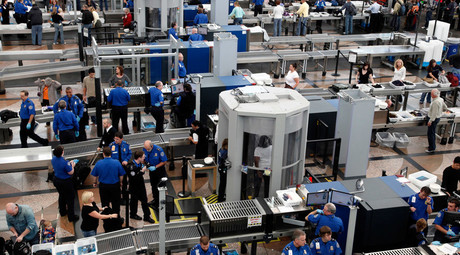TSA agent arrested for sexually assaulting traveler in bathroom