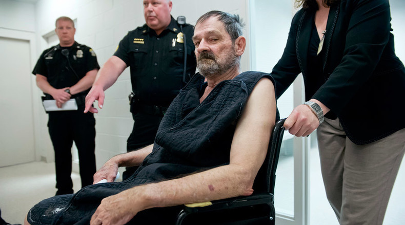 White supremacist found guilty of killing 3 at Kansas Jewish centers